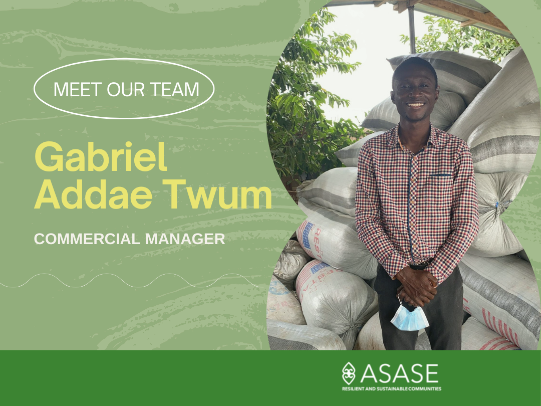 ASASE Commercial Manager